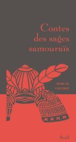 Contes des sages samouraïs - Couverture - Format classique