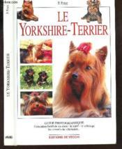 Yorkshire Guide Photo - Couverture - Format classique