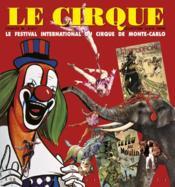 Cirque (le) - Couverture - Format classique