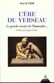 L'Ere Du Verseau - Intérieur - Format classique