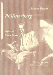 Philisterburg - Intérieur - Format classique