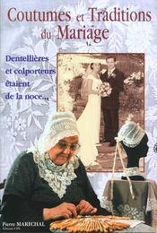 Coutumes Et Traditions Du Mariage - Intérieur - Format classique
