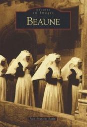 Beaune - Couverture - Format classique