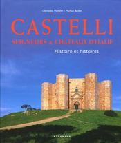 Chateaux En Italie - Intérieur - Format classique