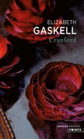 Cranford - Couverture - Format classique