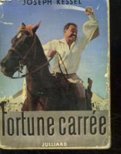 Fortune Carree. - Couverture - Format classique