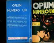 Opium Numero Un - Couverture - Format classique
