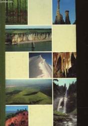 Guide Des Merveilles Naturelles De La France - Couverture - Format classique