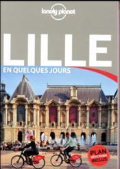 Lille en quelques jours (5e édition) - Couverture - Format classique