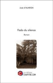 Fado du silence - Couverture - Format classique