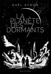 La planète des sept dormants - Couverture - Format classique