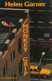 Monkey Grip B - Couverture - Format classique