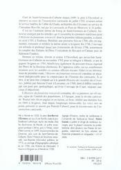Histoire Du Fanatisme Renouvele - 4ème de couverture - Format classique