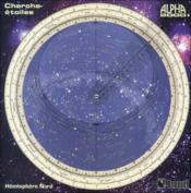 Cherche Etoiles Alpha 2000 Et Livret - Couverture - Format classique
