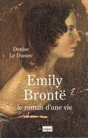 Emily bronte - Intérieur - Format classique