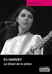 PJ Harvey ; le chant de la sirène - Intérieur - Format classique