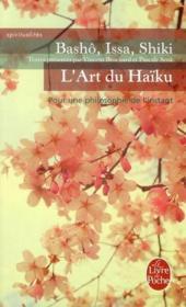 telecharger L'art du haiku – pour une philosophie de l'instant livre PDF en ligne gratuit