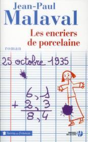 telecharger Les encriers de porcelaine livre PDF/ePUB en ligne gratuit
