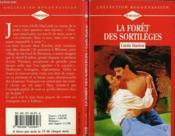 La Foret Des Sortileges - Hunter'S Bride - Couverture - Format classique