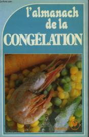 Almanach De La Congelation - Couverture - Format classique