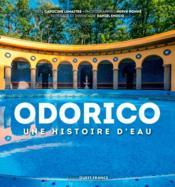 Odorico, une histoire d'eau - Couverture - Format classique