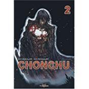 Chonchu t.2 - Couverture - Format classique