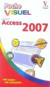 Access 2007 - Intérieur - Format classique