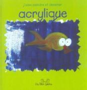 Acrylique - Couverture - Format classique