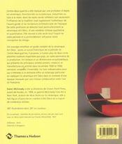 Céramique art déco - 4ème de couverture - Format classique