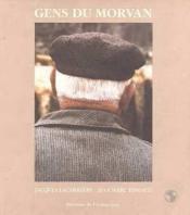 Gens du Morvan - Couverture - Format classique