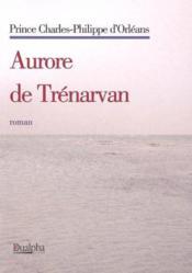 Aurore De Trenarvan - Couverture - Format classique