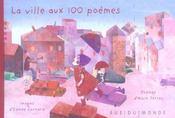 La ville aux cent poèmes - Intérieur - Format classique