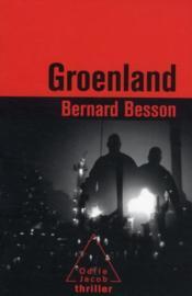 Groenland - Couverture - Format classique