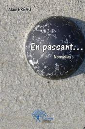 En Passant... - Couverture - Format classique