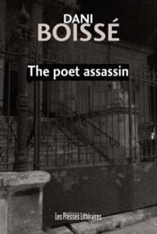 The poet assassin - Couverture - Format classique