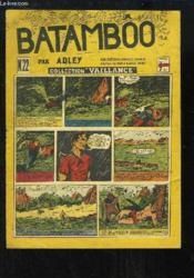 Batambôo - Couverture - Format classique