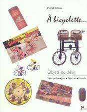 À bicyclette - Intérieur - Format classique
