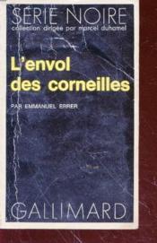 L'envol des corneilles collection série noire n°1711 - Couverture - Format classique