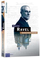 Maurice Ravel - Couverture - Format classique