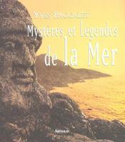 Mysteres et legendes de la mer - Intérieur - Format classique