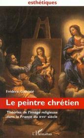Le Peintre Chretien - Intérieur - Format classique