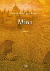 Mina - Intérieur - Format classique