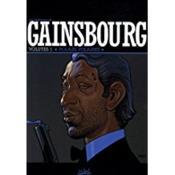 Les chansons de Gainsbourg ; volutes 1 ; polars polaires - Couverture - Format classique