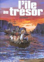 L'Ile Au Tresor - Intérieur - Format classique