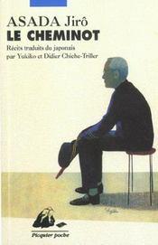 Cheminot (le) ancienne edition - Intérieur - Format classique