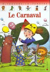 Carnaval (le) - Intérieur - Format classique