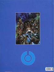 Les gardiens du Maser t.1 ; la deuxième lune - 4ème de couverture - Format classique