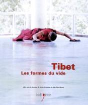 Tibet, les formes du vide - Couverture - Format classique