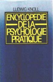 Encyclopédie de la psychologie pratique - Couverture - Format classique