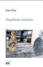 Nepalium Tremens - Couverture - Format classique